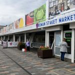 Freeman Street market traders celebrate Great British High Street 2019 nomination