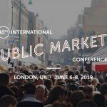 World Markets Conference opens in London