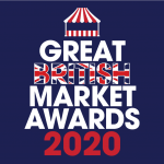 Great British Market Award Winners 2020 Announced!