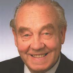 Lord Ted Graham