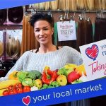 Love Your Local Market 2019 hailed a Great Success