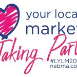 Love is in the Air with Love Your Local Market