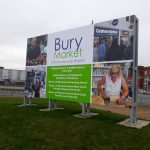 Bury Market brings in record number of coach visits